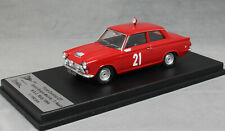Trofeu Ford Cortina GT RAC Rally 1964 Seigle-Morris & Nash RR.uk12 LTD ED 150