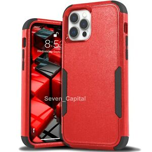 Shockproof Phone Case For iPhone 12 11 Pro Max Xr Xs Max 6 6s 8 7 Plus SE Cover