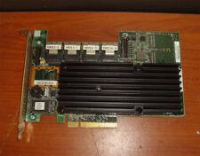LSI MegaRAID SAS 9260-16i SATA/SAS Controller Card