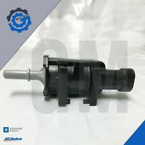 12597567 NEW GM EMISSION Vapor Canister Purge Valve Solenoid for Chevy Buick GMC