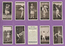 Sports Collectable Churchman Cigarette Cards