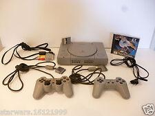 ♠ Console Playstation 1 PS1 Complète Test Ok ✅ + Un Jeu E.T
