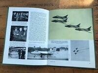 hawker siddeley review ! sept 1956 . with illustrations