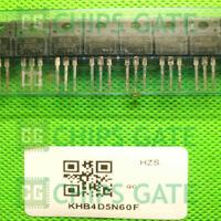 5PCS 4D5N60F KHB4D5N60F N-Channel MOSFET transistor