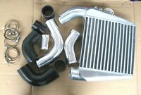Upgraded Top Mount Intercooler Kit for Nissan Patrol ZD30 3.0L Turbo Diesel TDI