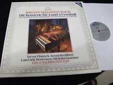 BACH°CONCERTOS 3 AND <>ENGLISH CONCERT<>LP Vinyl~German Pressing<>ARCHIV 2534001