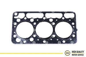 Cylinder Head Gasket For Kubota 15583-03310, D850.