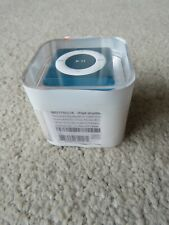 Brand New Sealed 2GB iPod Shuffle in pale blue