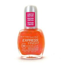 Maybelline Express Finish 50 Second Nail Color, 60 Peachy Petal