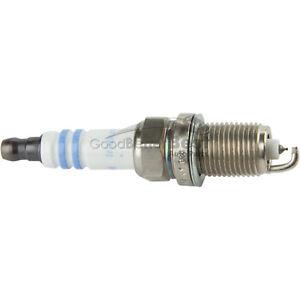 One New Bosch Iridium Spark Plug 9651 for Honda & more
