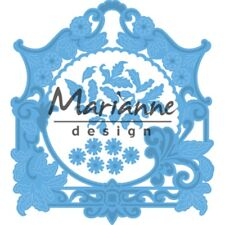 Marianne Design NEW Creatables Cutting Dies - Petra's Special Circle LR0511