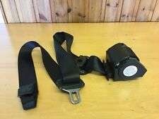 BMW E46 3 series Coupe Drivers RIGHT Front Seatbelt Tensioner