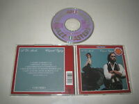 AL DIMEOLA/ELEGANT GYPSY(COLUMBIA 468213 2) CD ALBUM