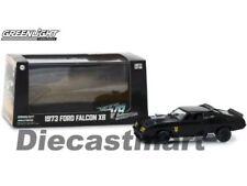 Coches, camiones y furgonetas de automodelismo y aeromodelismo negros, Ford, Escala 1:43
