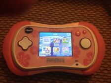 🔴 WORKING! VTech MobiGo 2 Touch Learning System - Pink