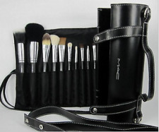 2017 MAC makeup brush professional make-up tool brush bag + bucket +strap