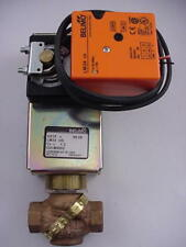 Belimo Actuator G213 + LM24 US  2-Way Valve G2LM0002   Ships on the Same Day