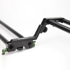 Lanparte ofc-02 REGOLABILE offset Z forma molla per 15mm rail DSLR / Fotocamera Rig