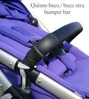 Quinny Buzz / Buzz Xtra Bumper Bar / Safety Bar New Improved fit Buzz 3 / 4 Pram