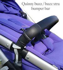 Quinny buzz/buzz xtra pare-chocs bar/sécurité bar nouveau un ajustement amélioré buzz 3/4 landau