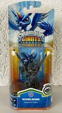 Granite Whirlwind - Skylanders Giants Figur - Series 2 Rare Chase Variante - Neu