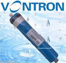 Membrana Vontron Ulp1812-50 GPD - cartucho filtro osmosis recambio