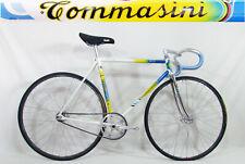 Vintage TOMMASINI PRESTIGE PISTA 52cm TRACK BIKE, Campagnolo Record Cinelli WOW!