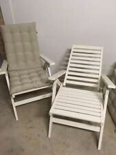 IKEA Outdoor Furniture Sets