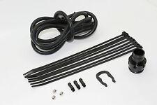 Boost Gauge Kit de montaje 2.0 Tfsi TSI Vw Golf Audi A3 Tt Seat Skoda vag-al0048
