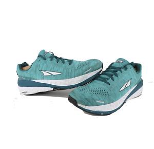 Altra Paradigm 4.5 Zero Drop Running Jogging Gym Shoes Blue Womens Size 9.5