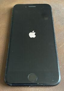 Apple iPhone 7 256GB Black (EE) Phone