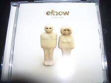 Elbow – Cast Of Thousands (Australia) CD – Like New