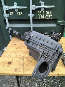 Freelander 2 2.2 Td4 airbox with feed pipe