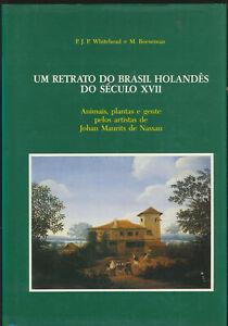 Whitehead/Boeseman: Un retrato do Brasil Holandes do século XVII (1989)