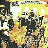 AMON DUUL Meetings with Menmachines Inglorious Heroes of the Past CD ALBUM  NEW