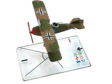 Wings of War WWI Airplane Pack Series III UFAG C.1 (Luftfahrtruppen 2) WOW124-C