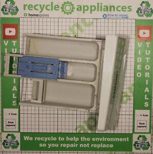 Samsung Washing Machine Soap Detergent Drawer Body DC61-03480A WF70F5E0W2WEP