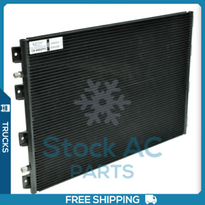 New A/C Condenser for Kenworth C500, T800, W900 - OE# K122143