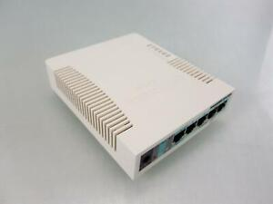 MikroTik RouterBOARD RB951G-2HnD Wireless AP