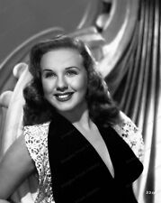 8x10 Print Deanna Durbin by Ray Jones #DD743