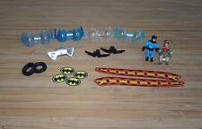 Corgi 107 Batman Batboat Reproduction Parts - Choose From List