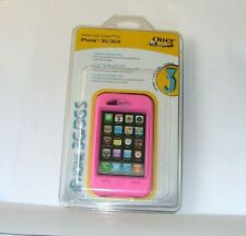 Case/Holster Belt Clip by Pink Otter Box Defender Series for iPhone 3G/3GS
