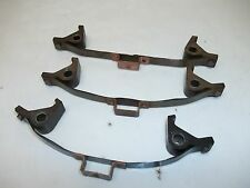 NEW (3 total)1932 1933 1934 1935 1936 Ford Distributor Point Set 3ea. Partial