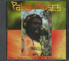 CD Pablo Moses - The Confessions Of A Rastaman