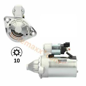 Anlasser für Hyundai I20 1.2 L 1201952 36100-03101 3610003101 GSL 12V 10 Zähne