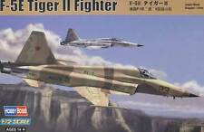 HobbyBoss f-5e Tiger II Fighter vfc-13 VMFT - 401 Swiss Brazil 1:72 Modèle-Kit