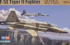 HobbyBoss F-5E Tiger II fighter VFC-13 VMFT-401 Swiss Brazil 1:72 Modell-Bausatz