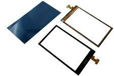 HTC Desire 510 Touch Screen LCD Display Glas Front Schale Kleber Original Neu