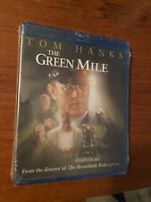 The Green Mile (Blu-ray Disc, 2009,
