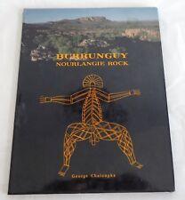 Aboriginal Art BURRUNGUY NOURLANGIE ROCK , Chaloupka George Book